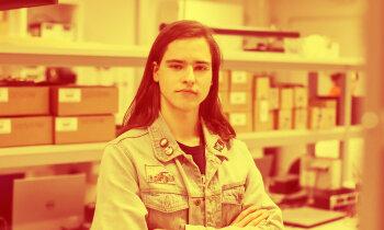 Topošā inženiera Aleksandra sapnis par Marsu un pasaules mainīšanu