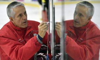 Если бы я был Бобом Хартли... Лучший состав сборной Латвии на ЧМ-2021: какой он?