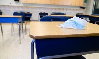 No piektdienas īpaši ierobežojumi 12 pašvaldībās; no pirmdienas izmaiņas skolās