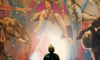 Рижский цирк: у зрителей последний шанс увидеть главный хит последних лет —