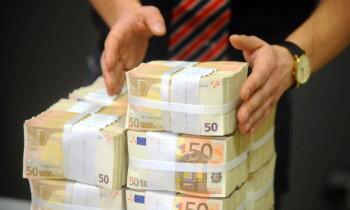 Latvijai PEF korupcijas indeksā kritiens par astoņām vietām; apsteidzam Spāniju un Itāliju