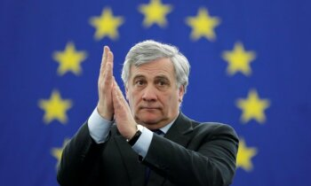 Скажите, как его зовут. Почему есть смысл запомнить имя нового председателя Европарламента