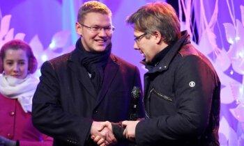 Rīgas domes NA frakcija aicina izvērtēt 'Rīgas gaismas' apsardzes iepirkumu