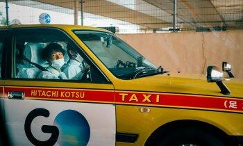 'Taifūns nāk' un 'Gribas pagulēt' – Kārlis Dambrāns par 'Tokija 2020' pirmo nedēļu