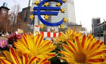 Vēsturisks lēmums: EK un Eiropas Centrālā banka Latvijai ver durvis uz eiro ieviešanu (plkst. 14.44)