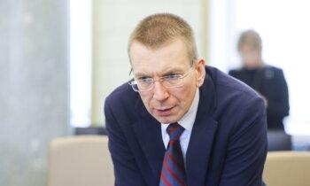 На веки вечные. Ринкевич рассказал о шансах вернуть Абрене и праздновать 75-летие Победы в Москве