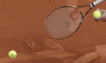 Neievērojot ierobežojumus, Daugavpilī vēlas aizvadīt tenisa turnīru jauniešiem
