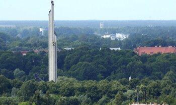 Uzvaras pieminekļa demontāžas jautājumu lūgs vērtēt Saeimas Ārlietu komisijai