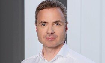 'Revolut Bank' vadītājs: varam divkāršot klientu skaitu Baltijā