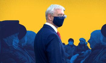 Pieci mēneši pēc MK lēmuma: kāpēc 200 tūkstošiem mazaizsargāto nav Latvijā ražotu sejas masku?
