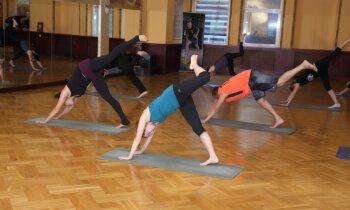 Tev nebūs būt ne ceptam, ne vārītam! 'bodyART' treniņu raunds – ieraksts Nr. 6