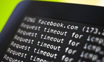 БПБК хочет блокировать Facebook в Латвии. Почему это осуществимая, но странная идея