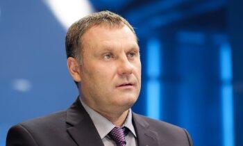 Saeima apstiprina Stukānu ģenerālprokurora amatā
