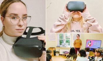 Latvieši rada revolucionāru rīku bērnu ar autismu rehabilitācijai