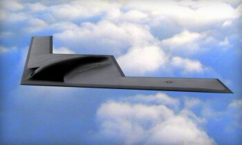 Pentagons lems, cik slepens būs slepenais bumbvedējs 'B-21 Raider'