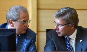 Pēc trīs dienu ilgas ķīvēšanās pieņemts Rīgas nākamā gada budžets