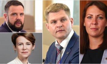 Новые министры: сколько они зарабатывают, что им принадлежит и чего от них ждут?