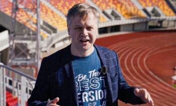 Dejotāju un koru kopīgs lielkoncerts – TDA 'Katvari' vadītājs iecerējis vērienīgu uzvedumu Daugavas stadionā