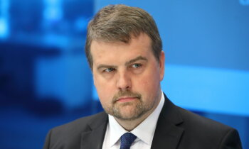 Евродепутат Иварс Иябс: ЕС не должен оставить за бортом малые страны и допустить новую эмиграцию