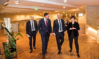 'airBaltic' palielina lidojumu skaitu no Rīgas uz Liepāju