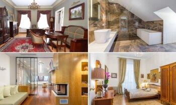 Вход только для богатых: как выглядят самые дорогие квартиры на рижском рынке недвижимости