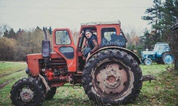 Interneta hits: Pēteris no Kampāniem meklē labu sievieti