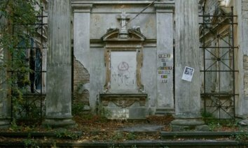 Baznīctēvu biznesa aprēķins. 'Adreses' par Lielajiem kapiem un Rēzeknes sinagogu