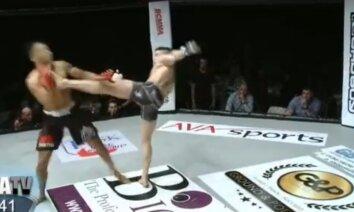 Video: Kāpēc MMA cīņās nevajag aizrauties ar izrādīšanos