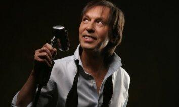 Певец Николай Носков попал в больницу в тяжелом состоянии