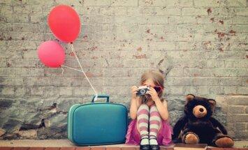 Siguldā norisināsies Bērnu dienas festivāls