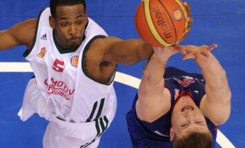 Krievijas basketbola izlasei Eiropas čempionātā nepalīdzēs arī Voroncevičs