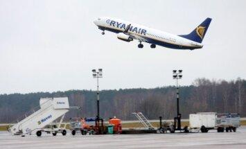 """Ryanair отменяет рейсы, """"напутав"""" с отпусками пилотов"""