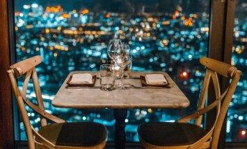 Pavasara Rīgas restorānu nedēļai pieteicies rekordliels dalībnieku skaits