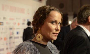 Rēzija Kalniņa, Eiropas Kinoakadēmijas balva
