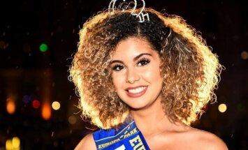 """Титул """"Мисс мундиаль-2018"""" достался 18-летней бельгийской студентке"""