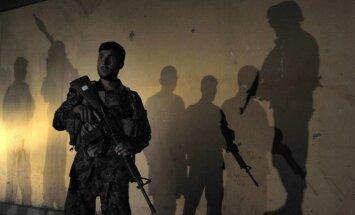 Terorista sarīkotā sprādzienā Afganistānā iet bojā 9 skolēni