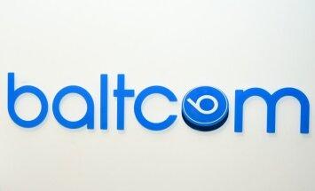 'Baltcom' pērn audzējis apgrozījumu; zaudējumi sasnieguši 5,3 miljonus eiro