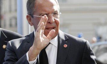 Krievija uz Ukrainu sūtīs vēl vienu 'humānās palīdzības' kravu