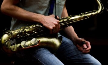 Pilsētā ienāk džezs. Pieci skaņdarbi festivāla 'Rīgas ritmi' ieskaņā
