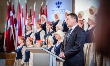 Foto: Ar Tautu forumu turpinās Latgales kongresa simtgades pasākumi Daugavpilī