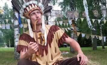 Šamanis: viena no grūtākajām mācībstundām ir iemīlēt sevi, nevis atrast otru pusīti