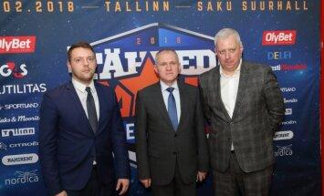 Sākas balsošana par Latvijas-Igaunijas basketbola Zvaigžņu spēles komandu sākumsastāviem