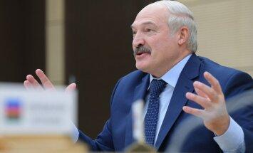 Лукашенко заявил о нежелании отчитываться в Кремле