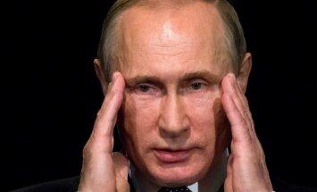 Krievija aptur vienošanos par atbrīvošanos no kodolieroču plutonija