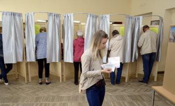 Nemīlētākie kandidāti: kā vēlētāji svītro potenciālos deputātus Latvijas lielākajās pilsētās