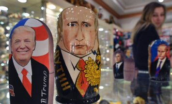 """Бывший глава АНБ и ЦРУ: """"Трамп для Путина— полезный дурак"""""""