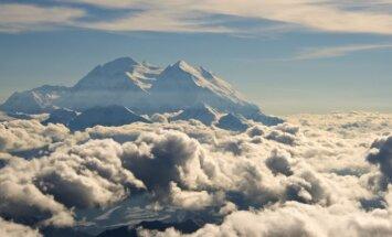 Pārdēvēts Ziemeļamerikas augstākais kalns