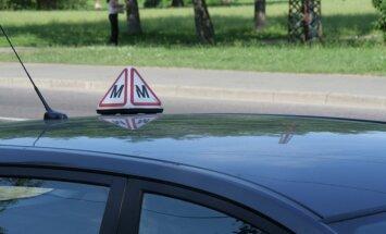 Motormuzejā atklās izstādi par autoskolu vēsturi Latvijā