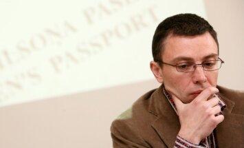 Viktors Makarovs: Valstij ir jāpierāda lojalitāte aizbraukušajiem tautiešiem