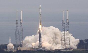 Video: Uz Marsu dodas izpētes zonde 'Maven'